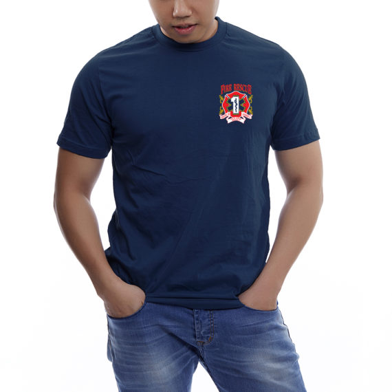 Fire Rescue Navy – FRONT