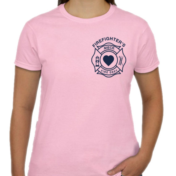 niece pink front